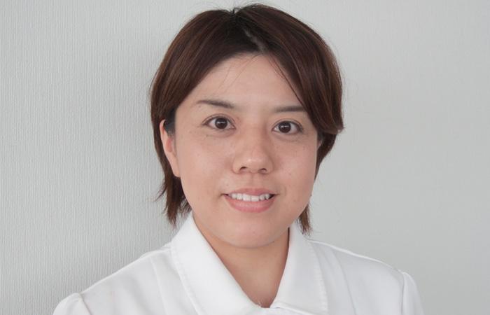 平良 由香さん